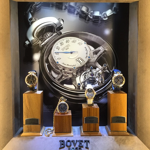 And so we meet again...my welcome greeting to my Hotel #Bovet #NYC @bovet1822 @duanethomas @city_of_newyork