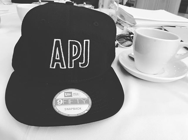 Getting my swag on with my #APJ cap! #actress #dominican #caribbean #coolness #apjgraduation #haiti @artistsforpeace