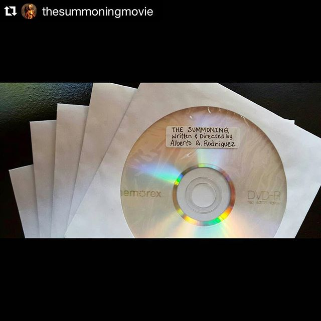 Great news coming soon about @thesummoningmovie, a movie I had the pleasure to work on with a great cast and crew! #Stoked #news #TheSummoningMovie2016 #thriller #actress #feature #film #movie #NY #LA #Houston #Texas @albertogrodriguez @theleilaalmas @jaimezevallos #Repost @thesummoningmovie (via @repostapp) ??? Great things brewing! More updates soon... #thriller #movie #film #actor #actress #setlife #newyork #losangeles #houston #texas #filmmaking