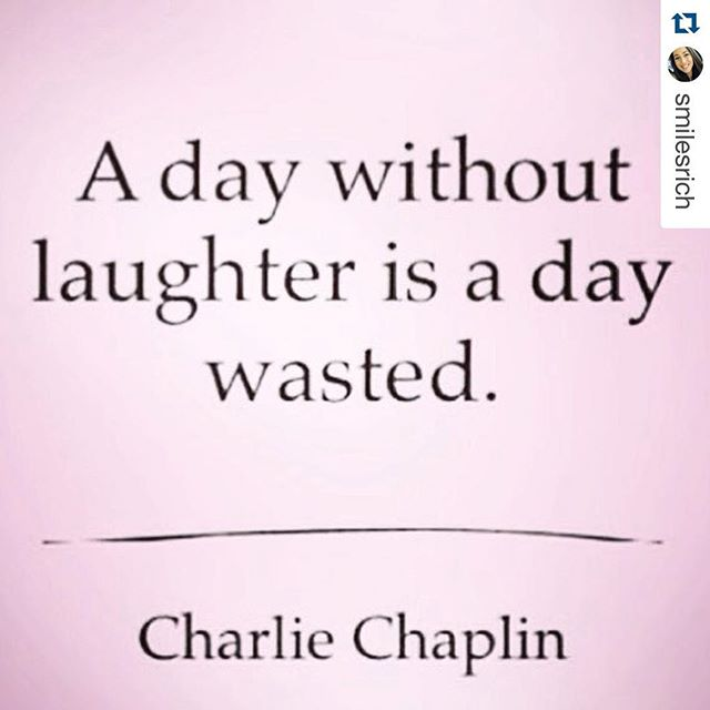 I sure had my laugh today. I hope everyone did too. Thank you my beautiful @smilesrich for this reminder!? #Chaplin #laughter #spiceoflife #thanksforthelaugh #Repost @smilesrich with @repostapp. ??? It's not to late.. Find the Funny #charliechaplin #smile #laugh #enjoylife #itsnottoolate #findthefunny #laughoutloud