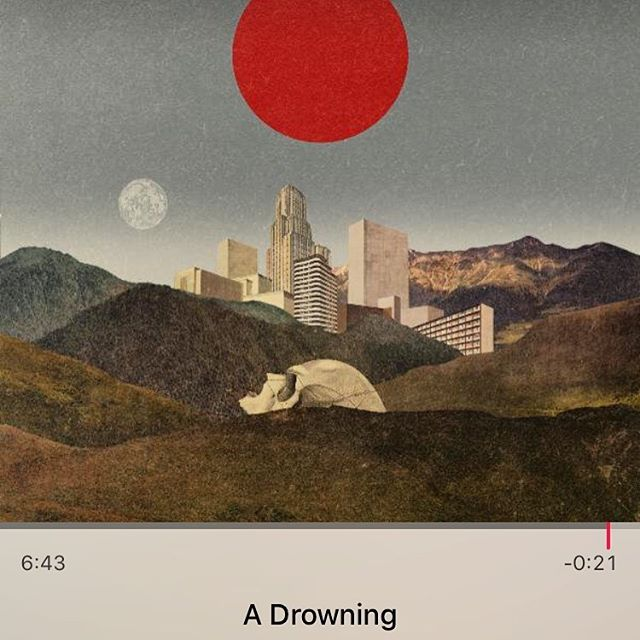 I'm loving this song. Want to put it in my next movie! #adrowning #film #soundtrack #TheMaven #actress #producer