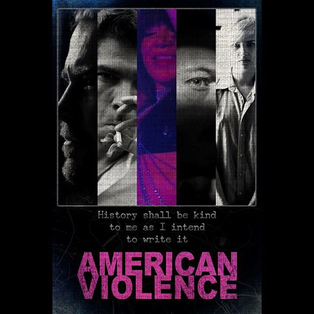 It's official! The Digital release of #AmericanViolenceMovie on December 8th hits the UK press! Thank you #flickeringmyth for the shout out! http://www.flickeringmyth.com/2015/10/american-violence-sets-release-date-watch-the-trailer-here.html @lizrodriguezemr @adispektorofficial @actortony @justingeer @brentonconley @marekfilms @cindymatousek @huxleymanagement