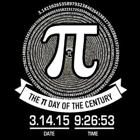 Once in a lifetime! #happyPiday