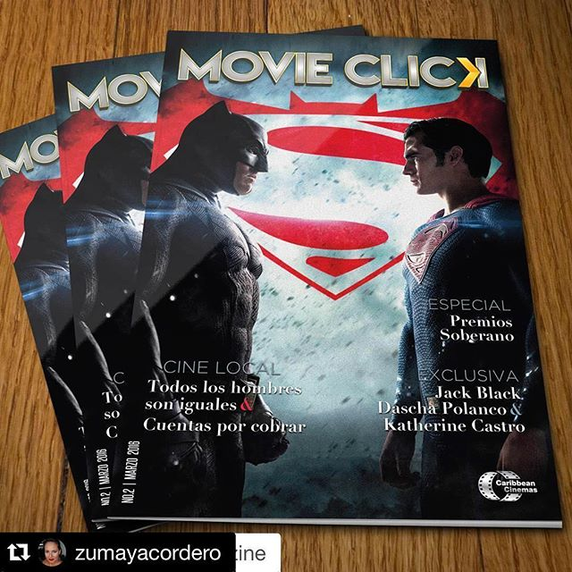 Thank you @movieclickmagazine @zumayacordero @caribbeancinemasrd for Your constant and unwavering love & support with my career. Can't wait to share the interview w my fans! / Gracias @movieclickmagazine @caribbeancinemasrd por todo el cariño e inquebrantable apoyo hacia mi carrera. Ya estoy ansiosa por compartir la entrevista en mis redes! #actress #producer #caribbean #dominican #hollywood #interview #films #projects #goodthingsarecoming #grateful #loveyouguys @lizrodriguezemr @artsyrosemary @celinestoribio @judithortizgonzalez @deigalan