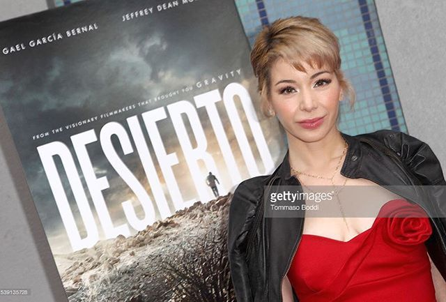 #aboutlastnight arriving Jonás Cuaròn gripping film @desierto during the #LAFilmFestival at #ArclightCulverCity #actress #producer #dominicana #DR #Mexico #somethingscooking #latinos #latinosinthehouse #diversity #thankyoufilmindependent #makingmovies #makingmoves @anivalm @filmindependent @arclightcinemas