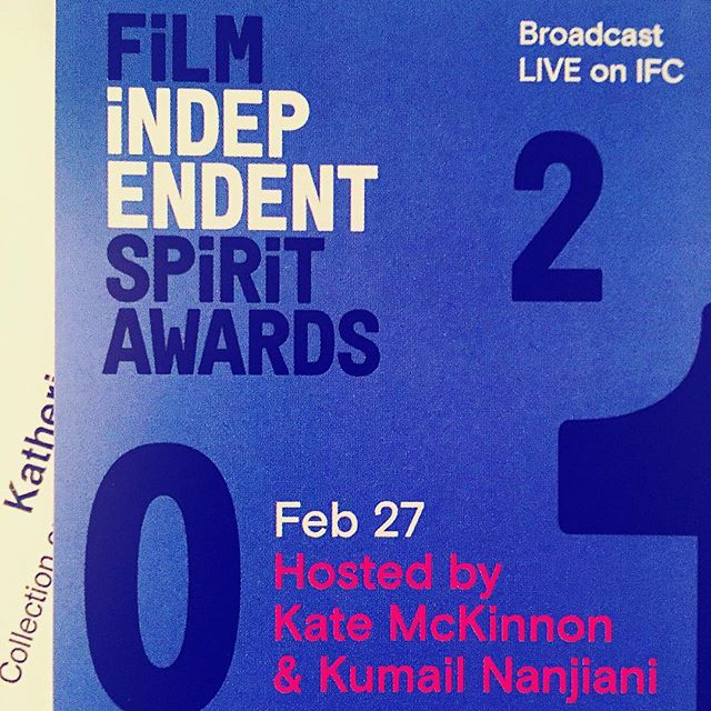 #letsgetthispartystarted The biggest indie film celebration is bout to happen. @filmindependent #spiritawards2015 hosted by @katemckinnonsnl whaaaat?!?! And @kumailn I know I'm going to get a nice ab work out by just laughing. See you at the beach! #actress #producer #indiefilms #filmindependent #funatthebeach #spiritawards #santamonica @lizrodriguezemr