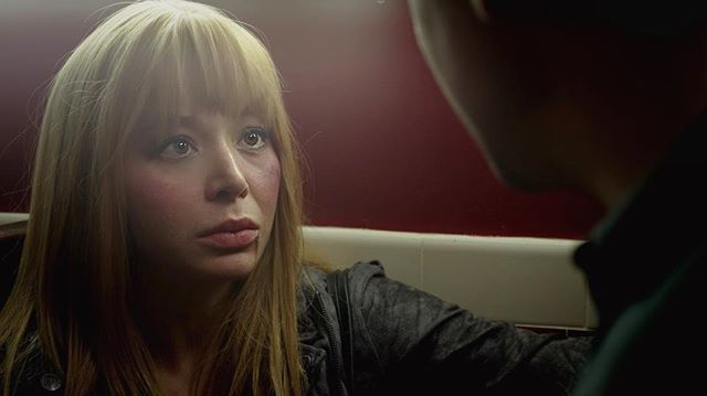 #tbt Another one from #TheSocialContractMovie #HectorHank #actress #producer #TSC #neonoir #film #ilovewhatido #idowhatilove #makingmoves #makingmovies
